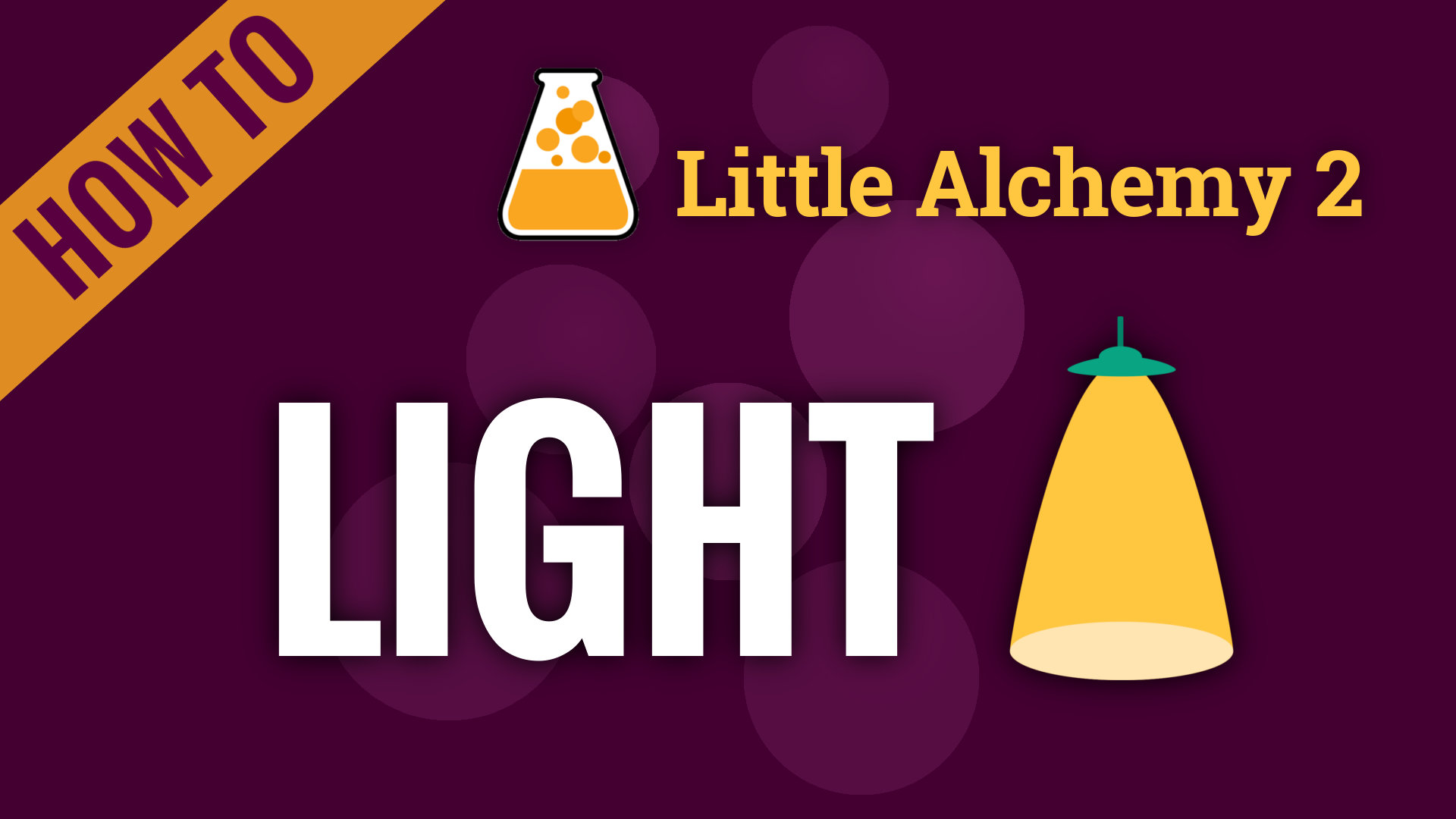 Little Alchemy Elektrizität